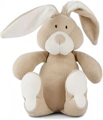 Wooly organic Bunny malý