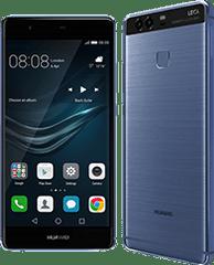 Huawei P9 (fast charging), DualSIM, 3GB/32GB, modrý