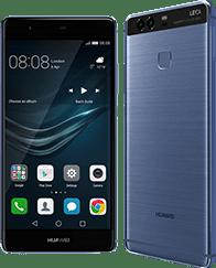 Huawei P9 DualSIM, Blue