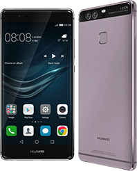 Huawei P9 Dual SIM, Titanium Grey