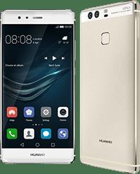 Huawei P9 Dual SIM, Mystic Silver