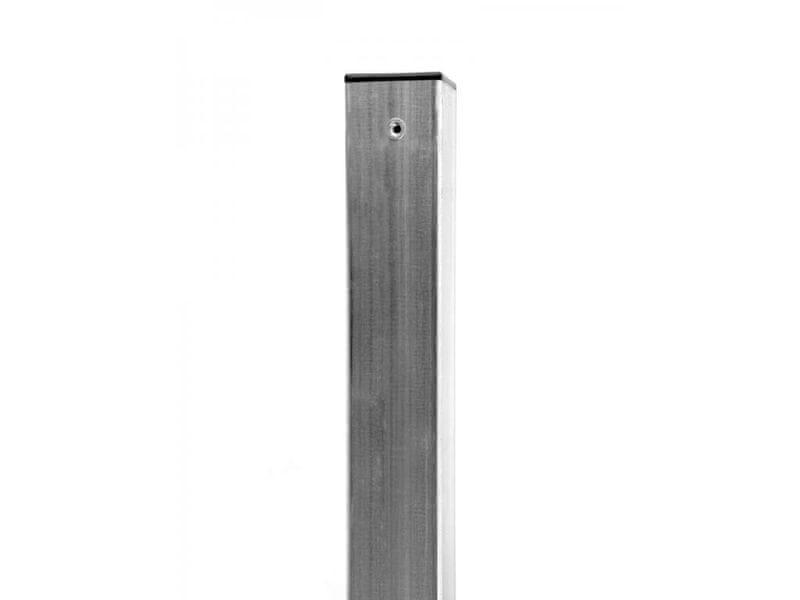 Pilofor Sloupek Zn 60×60 mm - délka 200 cm