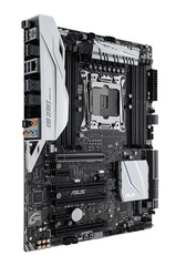 Asus osnovna plošča X99-A II, DDR4, SATA3, USB3.1, LGA2011 ATX