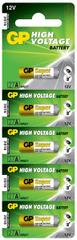 GP alkalna baterija 27A blister, 5 kom