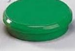 Dahle magnet Y 24 mm, 6 kosov, zeleni