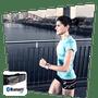 6 - Sigma športna ura Pulzmeter Running RC Move Basic, bela