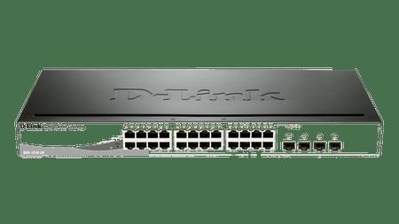 D-Link 24-port stikalo gigabit SWITCH (DGS-1210-24)