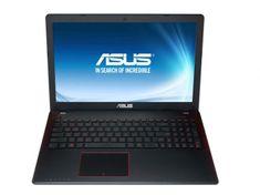 Asus prenosni računalnik K550VX-DM026D i5/8GB/256GB/GTX950M/Dos