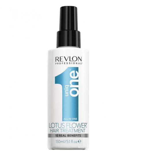 Revlon tretma za lase UniqOne Lotus Treatment, 150 ml