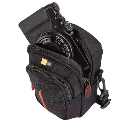 Case Logic pouzdro na fotoaparát CL-DCB313K - černé