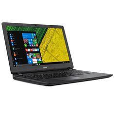 Acer prenosnik Aspire ES 15  N4200/4GB/1TB/15,6/Win10 (ES1-533-P7K6)