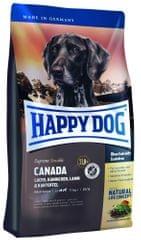 Happy Dog Supreme Canada kutyatáp 12,5 kg