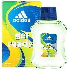 Adidas Get Ready MEN - edt - 100 ml