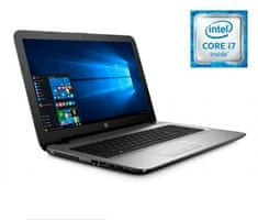 HP prenosnik 250 G5 i7-6500U/8GB/SSD 256GB/FHD/W10Pro (X0Q13EA)