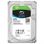 1 - Seagate trdi disk SkyHawk, 8TB 7200 256MB SATA 6Gb/s
