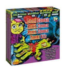 Cobi Totalnie Odlotowa Nauka Ręka Zombie 09756