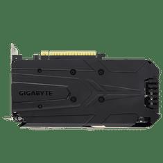 Gigabyte grafička kartica GTX 1050 Ti OC, 4GB GDDR5, PCI-E 3.0
