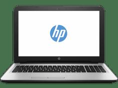 HP 15-ay009nh X5C84EA Notebook, Fehér ezüst