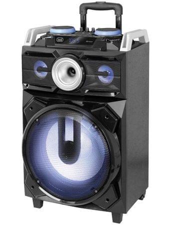 Trevi głośnik przenośny z karaoke XF 1800KB
