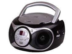 Trevi radioodtwarzacz CD512