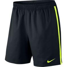 Nike moške kratke hlače Court 7'', črne
