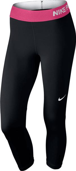 Nike NP CL Capri W Black XS