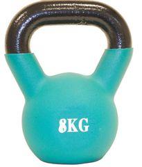 Fitmotiv utež kettlebell neopren 8 kg