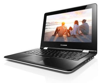 Lenovo NOTEBOOK LENOVO YOGA 300 80M1008HPB 11.6