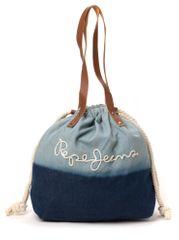 Pepe Jeans ženska torbica Erin plava