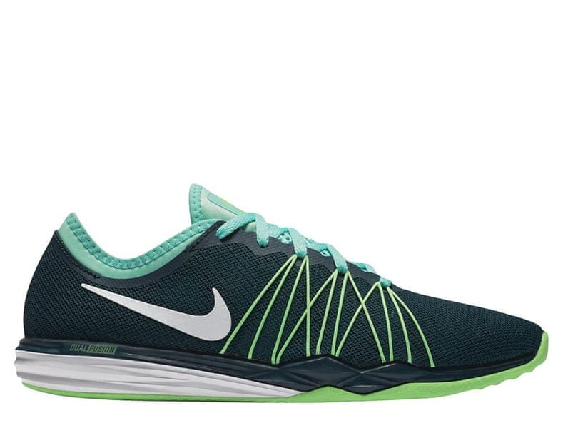Nike Wmns Dual Fusion TR HIT Green 38
