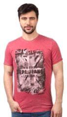 Pepe Jeans T-shirt męski Vela