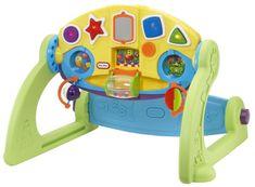 Little Tikes 623196 Ogródek Zabaw 5 w 1 stolik