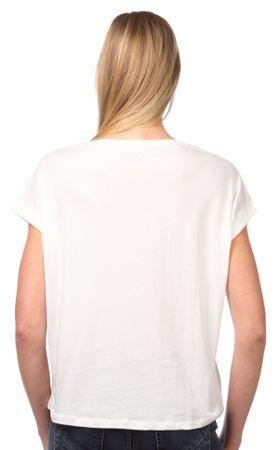 Pepe Jeans női póló Mini XS fehér  4a9ef12365