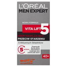 L'Oréal krem Men Expert Vita Lift 5 nawilżający przeciw starzeniu - 50 ml