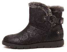Tom Tailor ženske čizme za snijeg