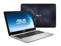 Asus prenosnik K556UQ-DM802T i7-7500U/8GB/256GB/GF940M/ Win10