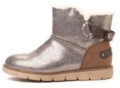 Tom Tailor ženski škornji