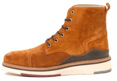 Napapijri buty za kostkę męskie C4