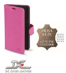 """DC Cases Luca Emporer Univerzális telefontok, 5.0"""", Rózsaszín"""