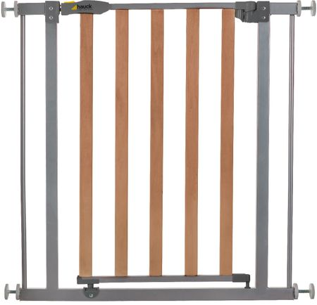 Hauck varnostna ograja Wood Lock Safety Gate