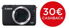 Canon digitalni fotoaparat EOS M10