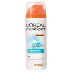 L'Oréal pianka Men Expert do golenia do skóry wrażliwej - 200 ml