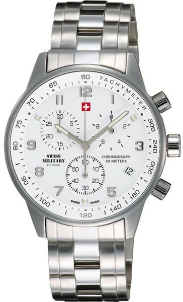 Swiss Military SM34012.02