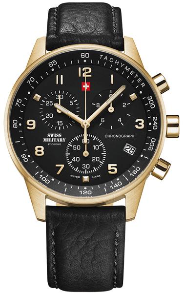 Swiss Military SM34012.10