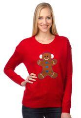 Brave Soul ženski pulover Gingie