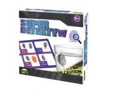 Dromader Super Detektyw