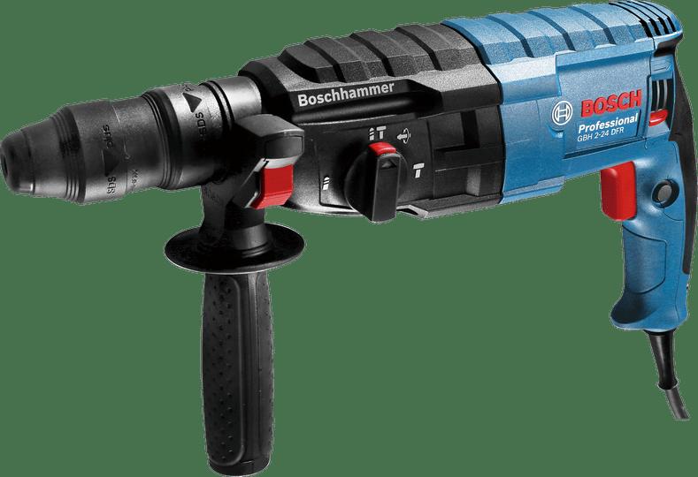 BOSCH Professional GBH 2-24 DFR (0611273000)