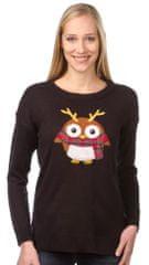 Brave Soul ženski pulover Robin