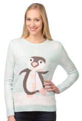 Brave Soul ženski džemper Winter