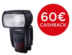 Canon bliskavica Speedlite 600EX II-RT